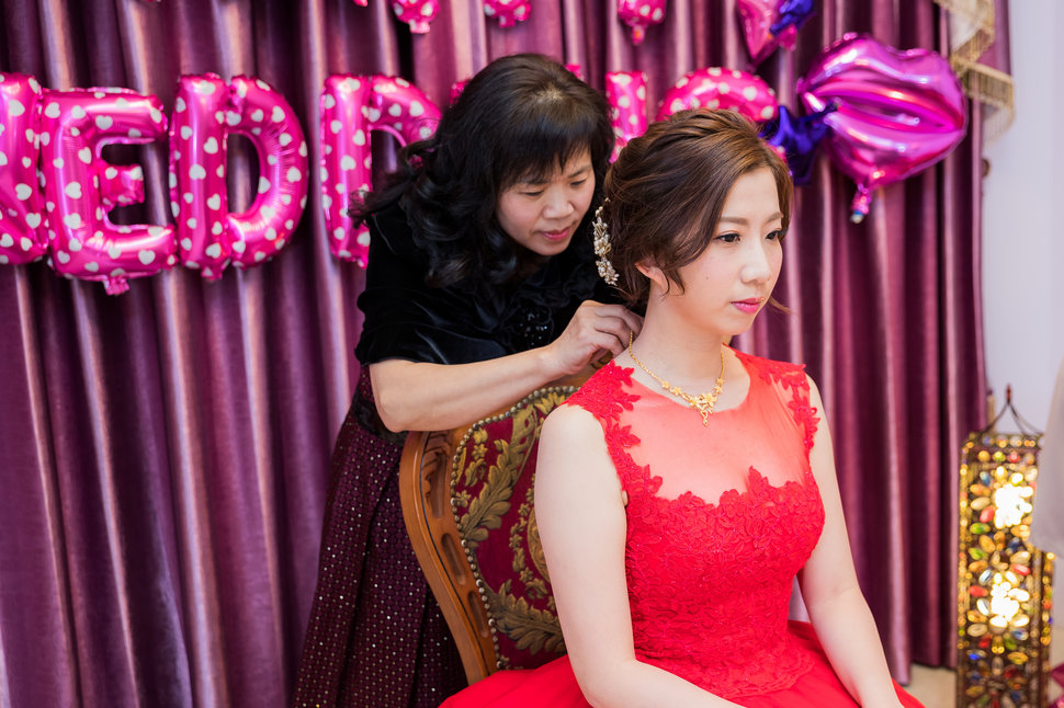 13 - Wei Photography - 結婚吧