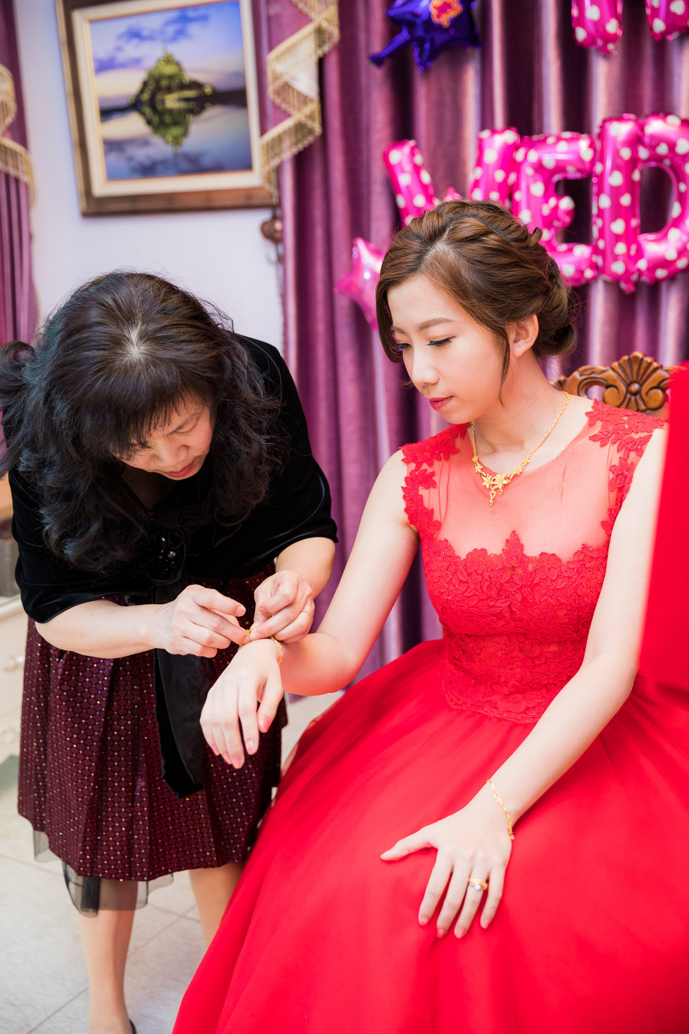 15 - Wei Photography - 結婚吧