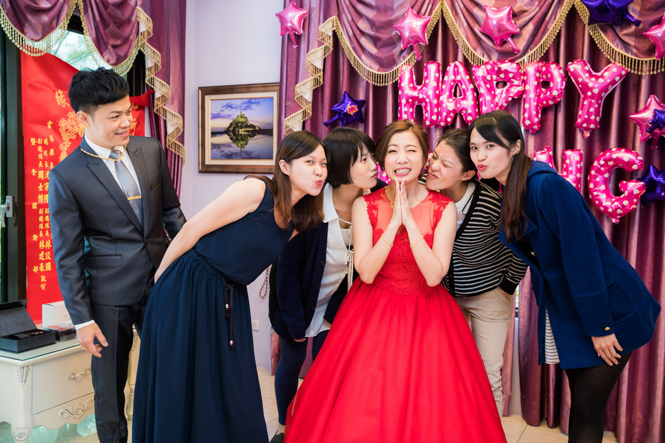 19 - Wei Photography - 結婚吧