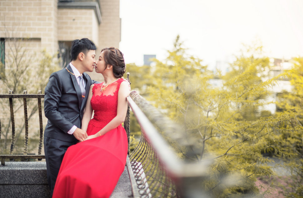 21 - Wei Photography - 結婚吧