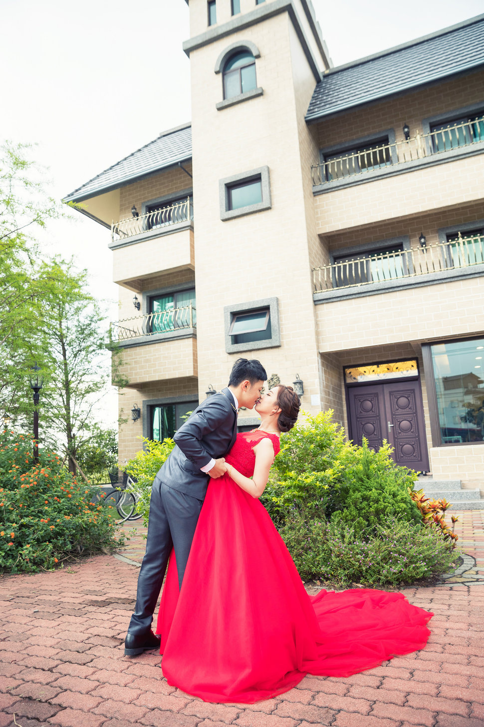 22 - Wei Photography - 結婚吧