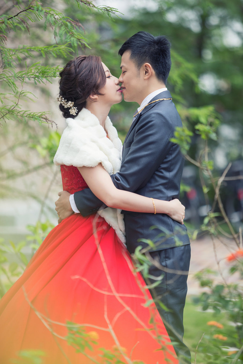 23 - Wei Photography - 結婚吧