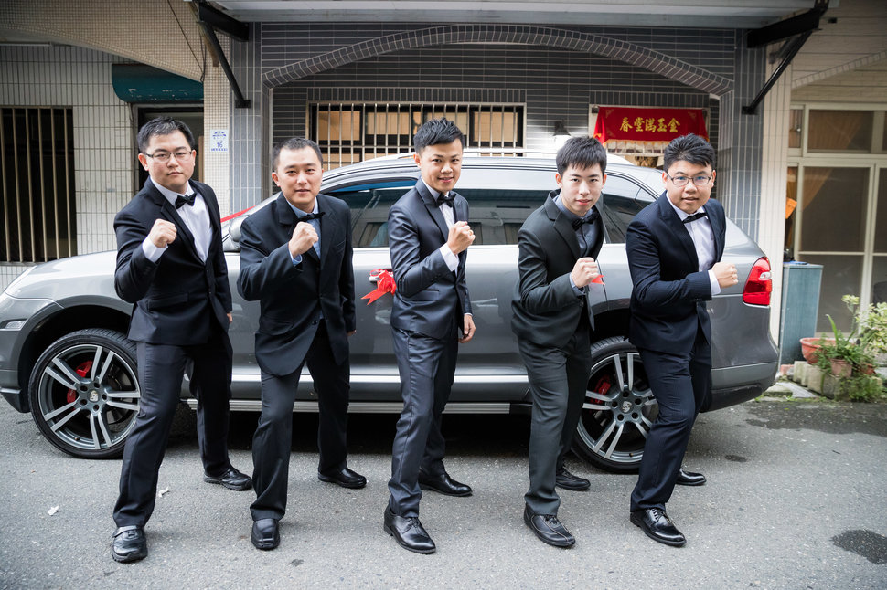 27 - Wei Photography - 結婚吧