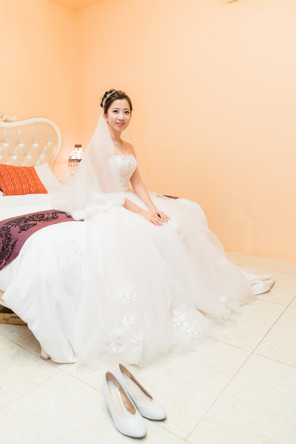 51 - Wei Photography - 結婚吧