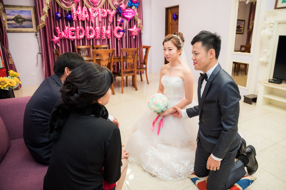 58 - Wei Photography - 結婚吧