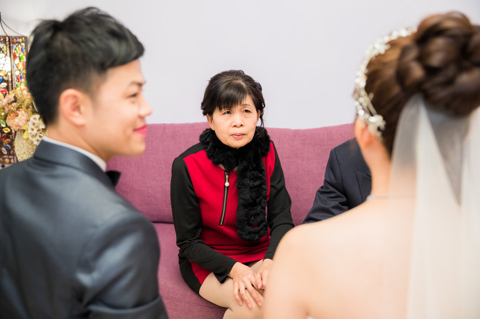 59 - Wei Photography - 結婚吧