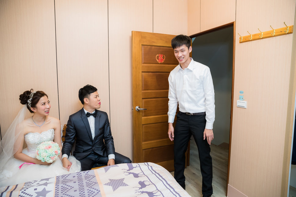 73 - Wei Photography - 結婚吧