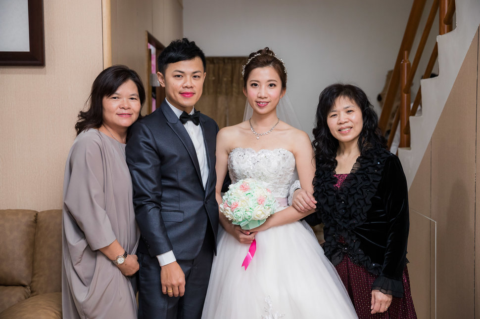 75 - Wei Photography - 結婚吧