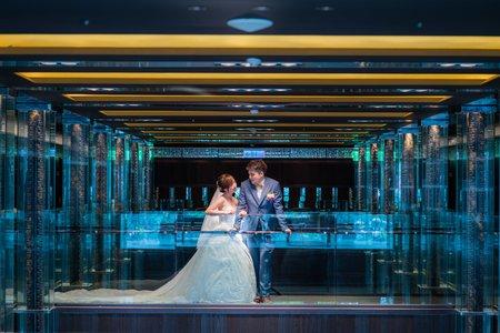 婚禮紀錄-旗艦機種拍攝單人雙機