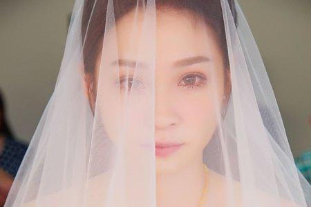 震穎雅婷婚禮紀錄