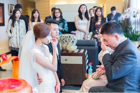 Roy&Katrina_迎娶_台中女兒紅婚宴會館