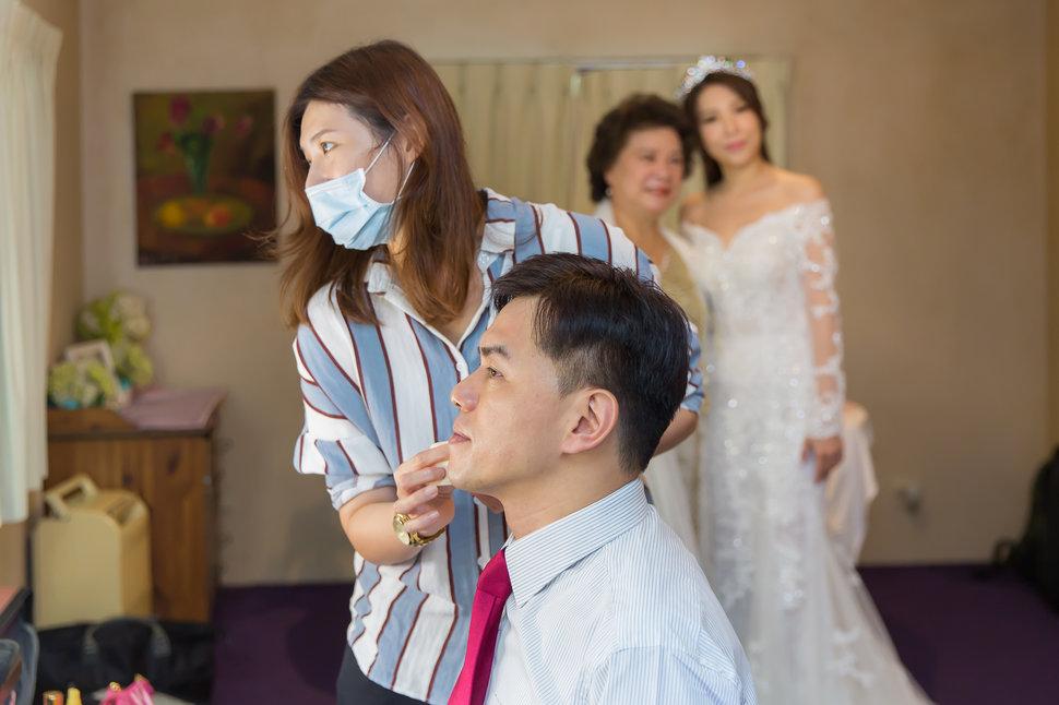 兆康&鈴芳_婚儀_新莊香草花緣餐廳(編號:287423) - Baby Sweety 婚禮記錄 - 結婚吧