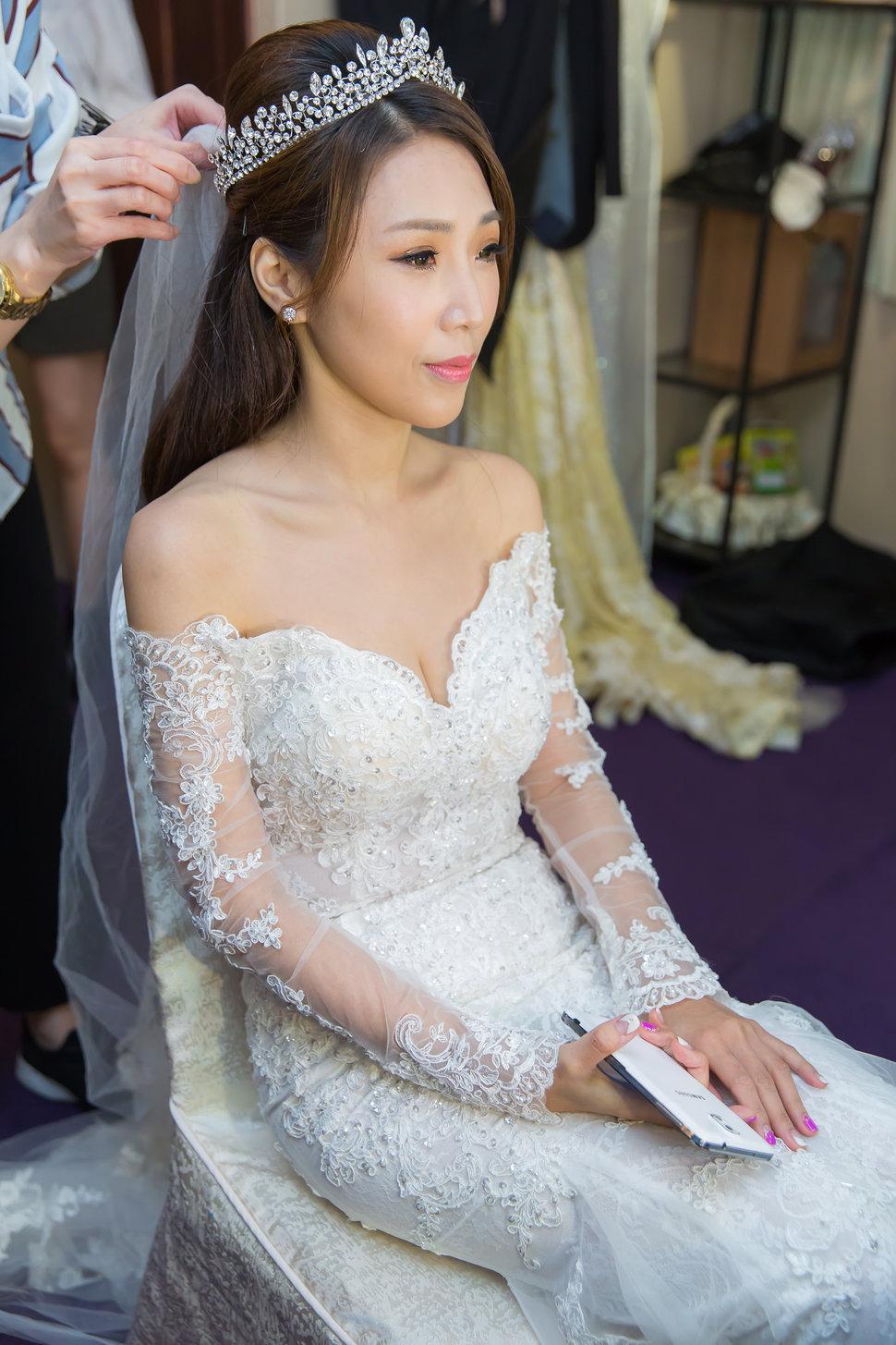 兆康&鈴芳_婚儀_新莊香草花緣餐廳(編號:287430) - Baby Sweety 婚禮記錄 - 結婚吧