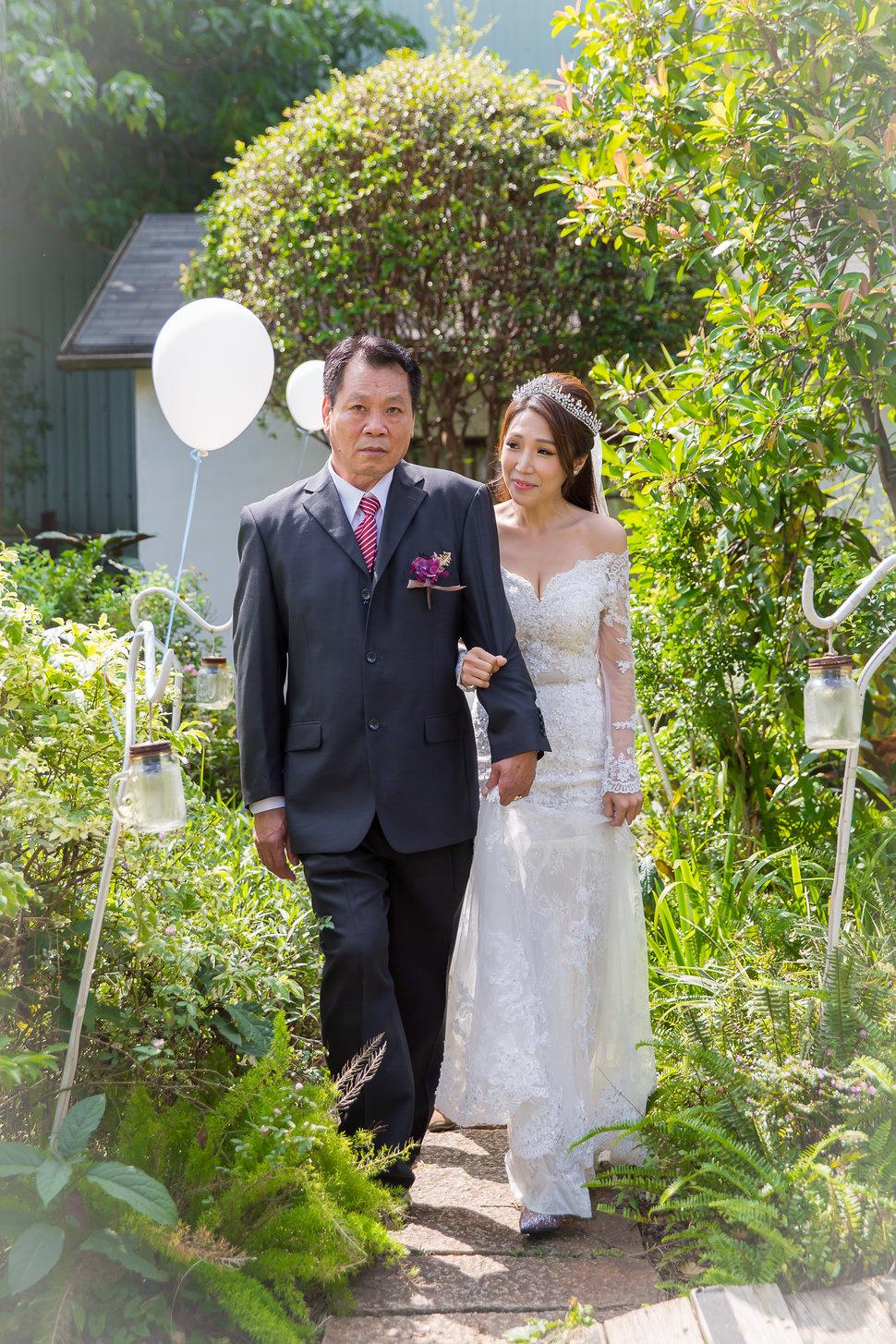 兆康&鈴芳_婚儀_新莊香草花緣餐廳(編號:287436) - Baby Sweety Studio - 結婚吧