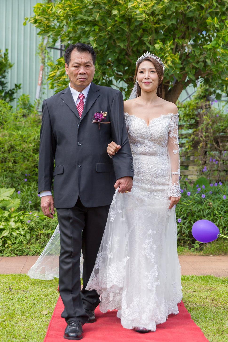 兆康&鈴芳_婚儀_新莊香草花緣餐廳(編號:287442) - Baby Sweety 婚禮記錄 - 結婚吧
