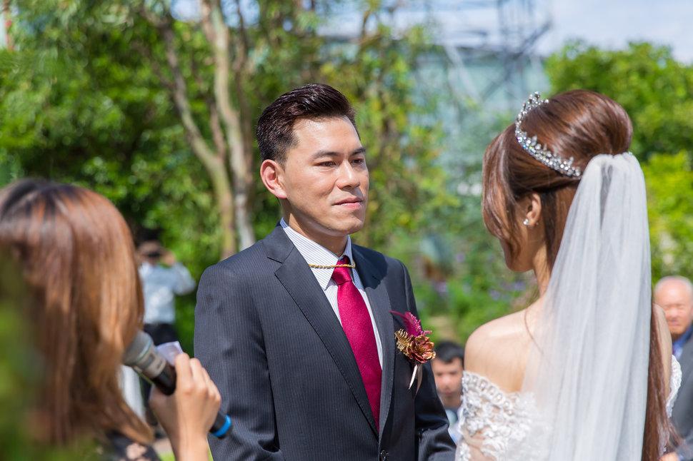 兆康&鈴芳_婚儀_新莊香草花緣餐廳(編號:287457) - Baby Sweety 婚禮記錄 - 結婚吧