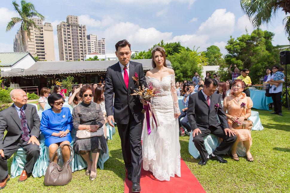 兆康&鈴芳_婚儀_新莊香草花緣餐廳(編號:287458) - Baby Sweety 婚禮記錄 - 結婚吧
