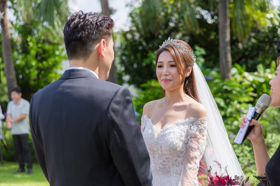 兆康&鈴芳_婚儀_新莊香草花緣餐廳(編號:287459) - Baby Sweety 婚禮記錄 - 結婚吧