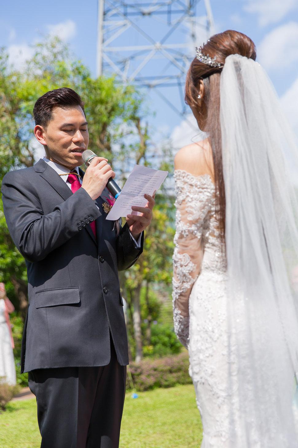 兆康&鈴芳_婚儀_新莊香草花緣餐廳(編號:287467) - Baby Sweety 婚禮記錄 - 結婚吧