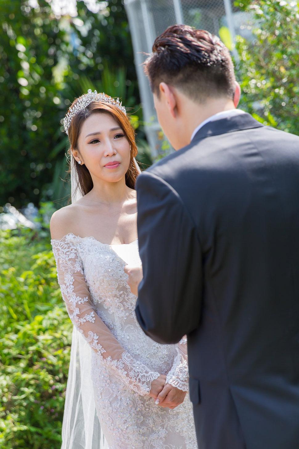 兆康&鈴芳_婚儀_新莊香草花緣餐廳(編號:287468) - Baby Sweety 婚禮記錄 - 結婚吧