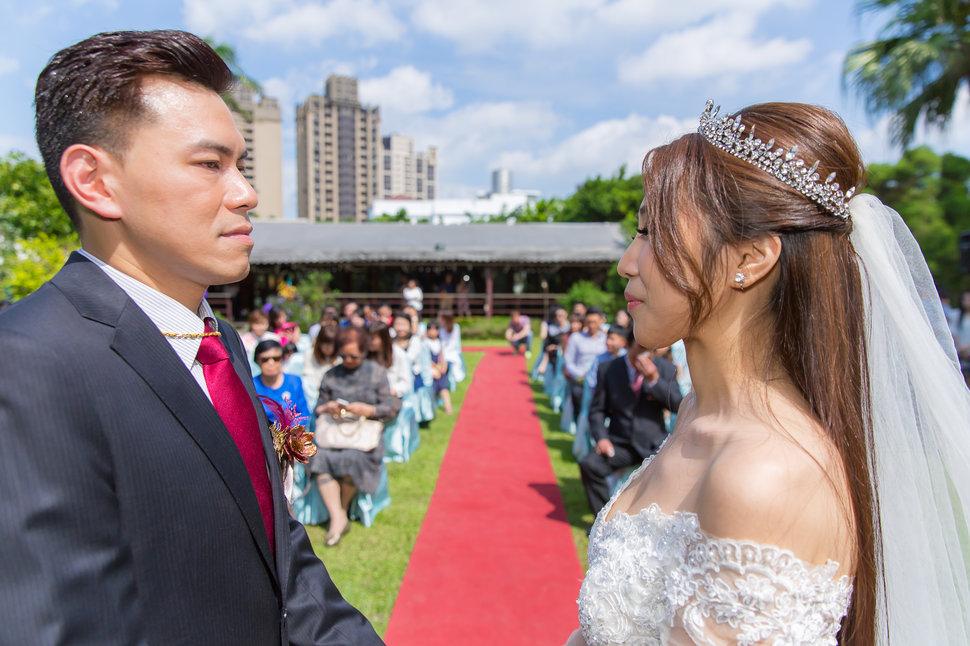 兆康&鈴芳_婚儀_新莊香草花緣餐廳(編號:287469) - Baby Sweety 婚禮記錄 - 結婚吧