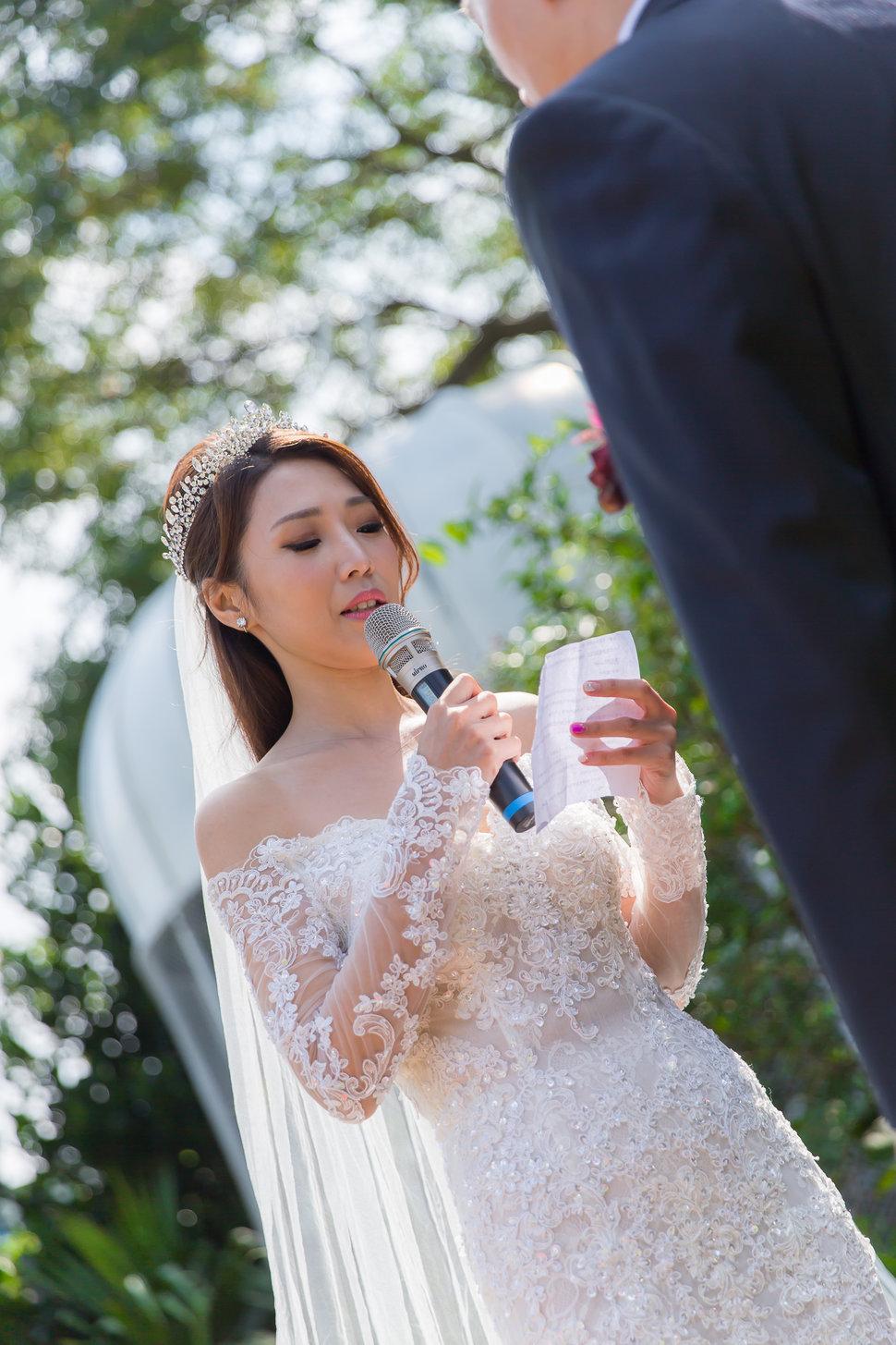 兆康&鈴芳_婚儀_新莊香草花緣餐廳(編號:287473) - Baby Sweety Studio - 結婚吧