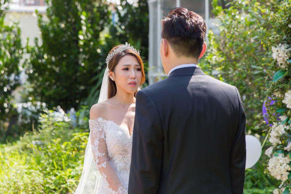 兆康&鈴芳_婚儀_新莊香草花緣餐廳(編號:287475) - Baby Sweety Studio - 結婚吧