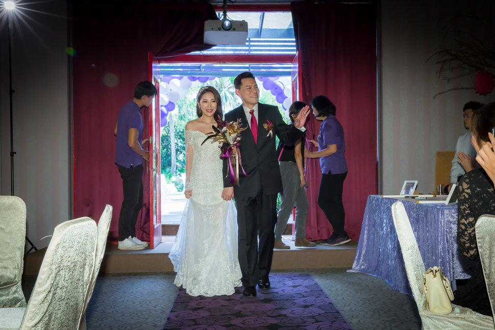 兆康&鈴芳_婚儀_新莊香草花緣餐廳(編號:287521) - Baby Sweety 婚禮記錄 - 結婚吧