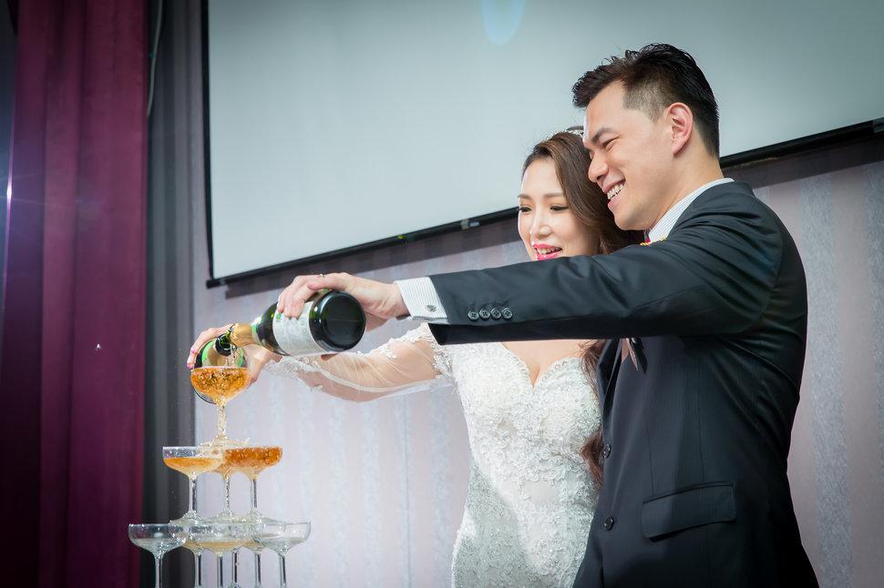 兆康&鈴芳_婚儀_新莊香草花緣餐廳(編號:287528) - Baby Sweety 婚禮記錄 - 結婚吧