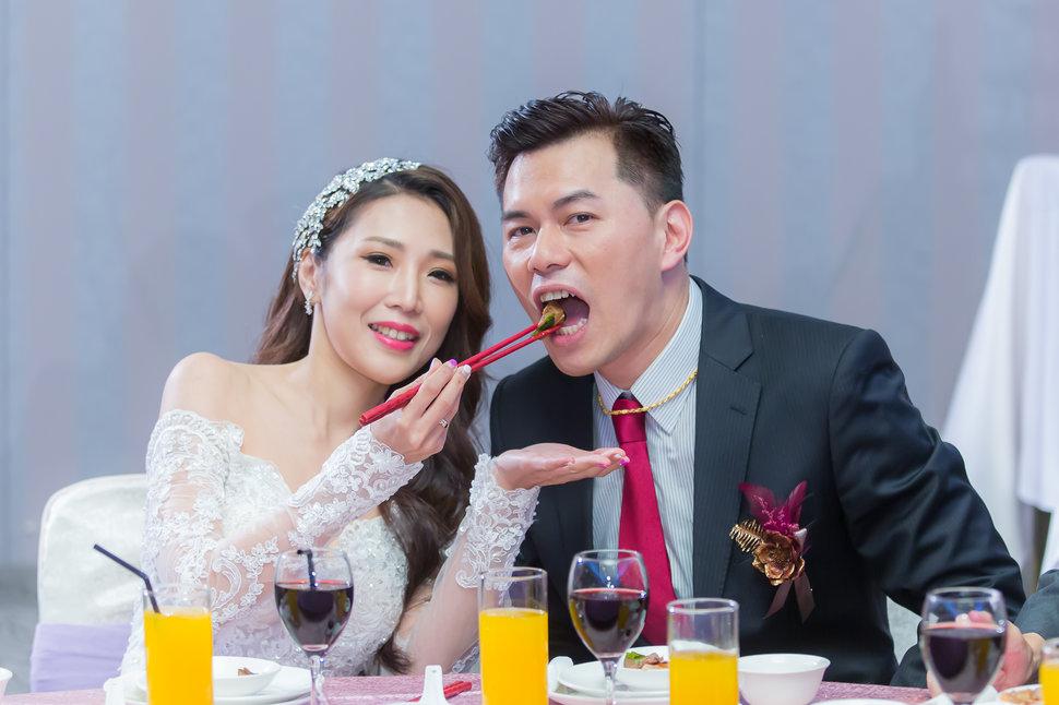 兆康&鈴芳_婚儀_新莊香草花緣餐廳(編號:287534) - Baby Sweety 婚禮記錄 - 結婚吧