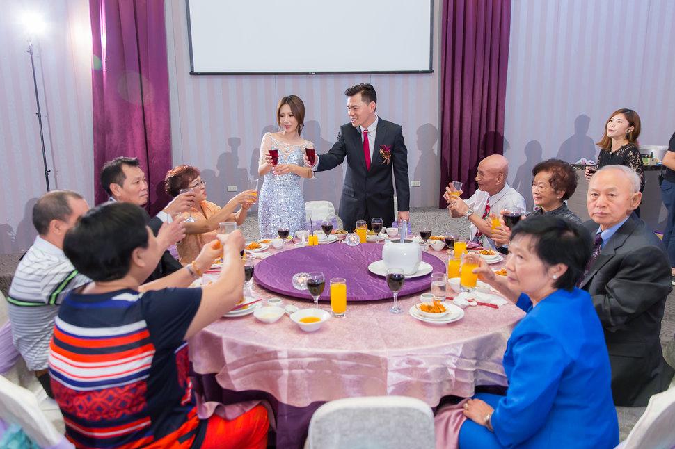 兆康&鈴芳_婚儀_新莊香草花緣餐廳(編號:287563) - Baby Sweety 婚禮記錄 - 結婚吧