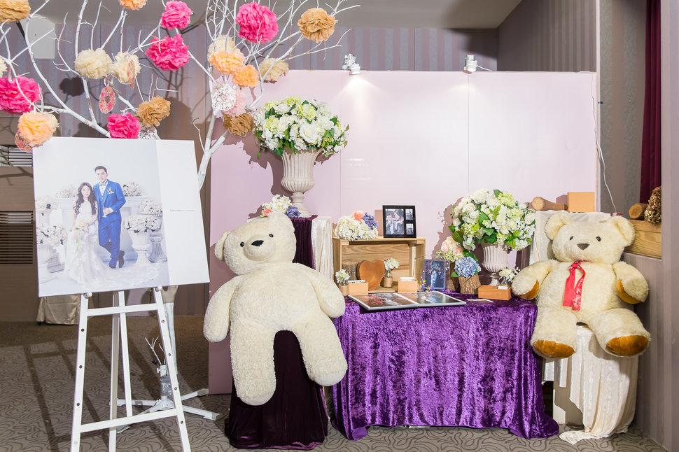兆康&鈴芳_婚儀_新莊香草花緣餐廳(編號:287576) - Baby Sweety Studio - 結婚吧