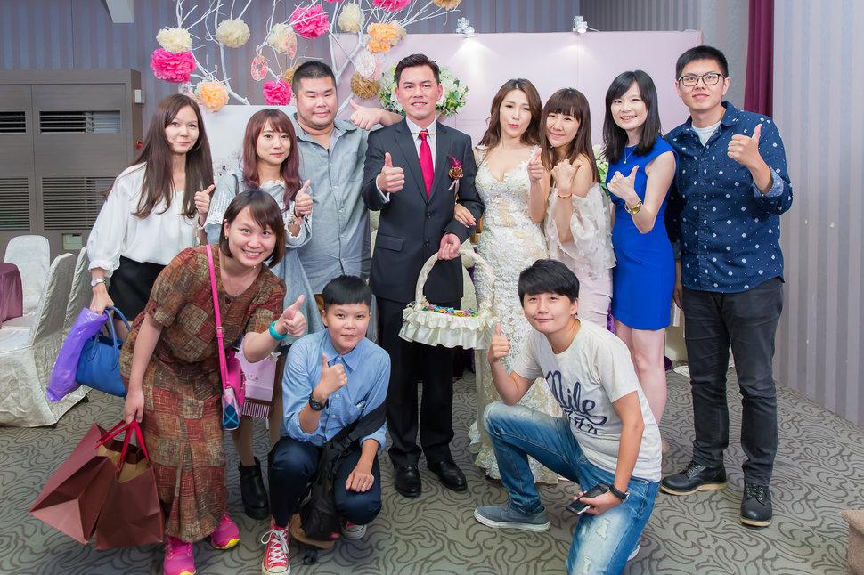兆康&鈴芳_婚儀_新莊香草花緣餐廳(編號:287589) - Baby Sweety 婚禮記錄 - 結婚吧