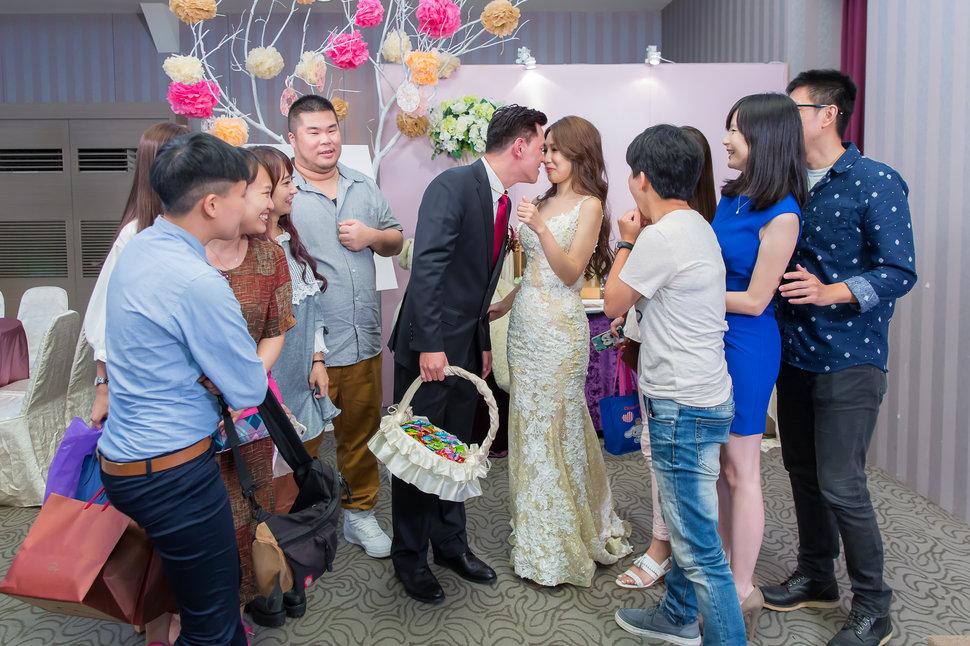 兆康&鈴芳_婚儀_新莊香草花緣餐廳(編號:287590) - Baby Sweety 婚禮記錄 - 結婚吧
