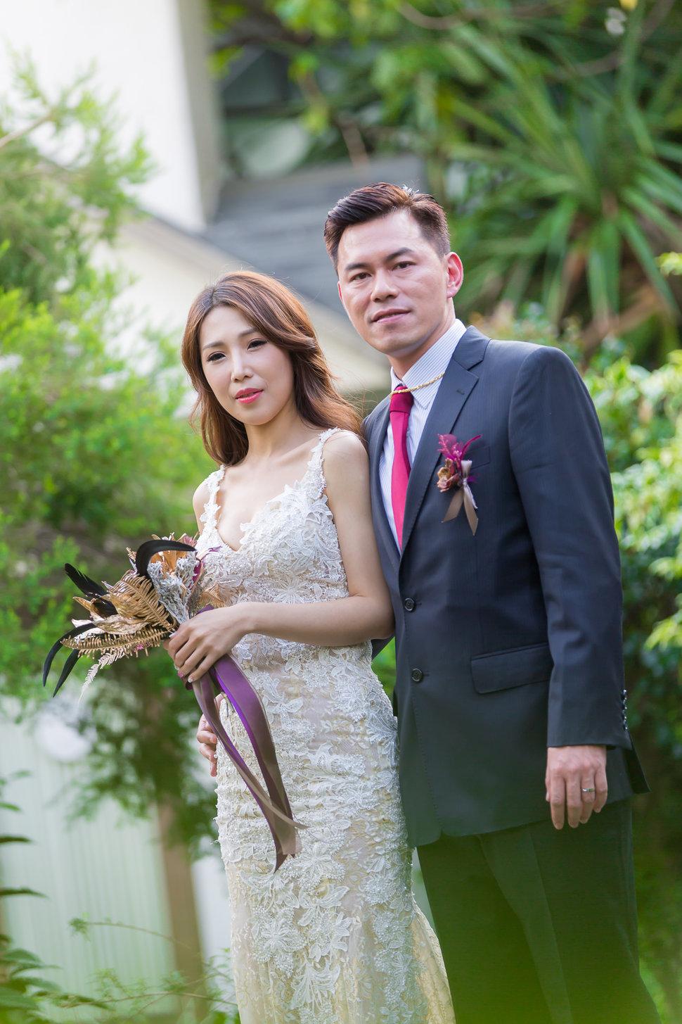 兆康&鈴芳_婚儀_新莊香草花緣餐廳(編號:287593) - Baby Sweety Studio - 結婚吧