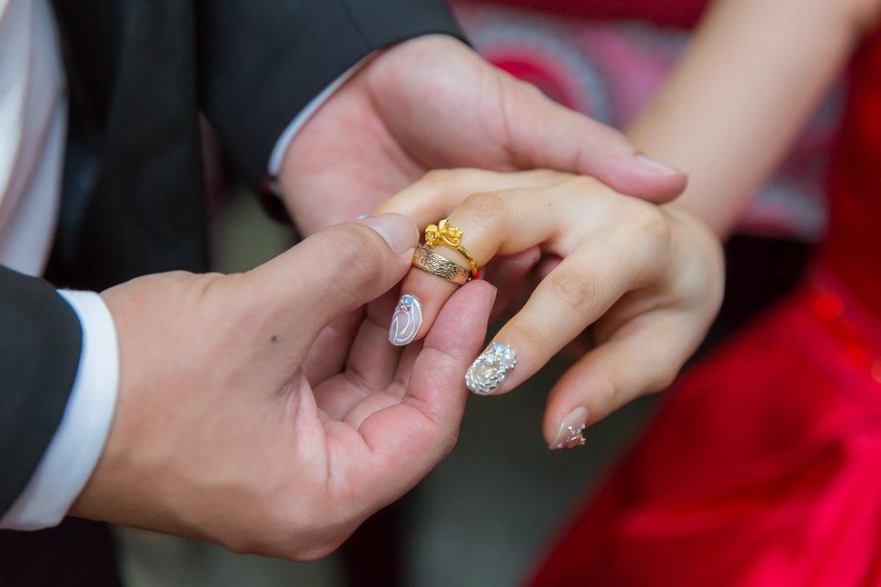 俊穎&宜君_文定迎娶_蘆洲富基婚宴會館(編號:287758) - Baby Sweety Studio - 結婚吧一站式婚禮服務平台