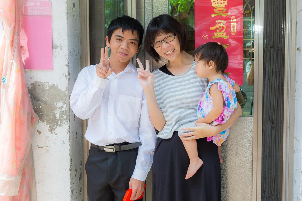 俊穎&宜君_文定迎娶_蘆洲富基婚宴會館(編號:287860) - Baby Sweety Studio - 結婚吧
