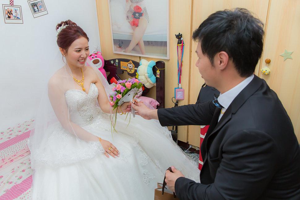 俊穎&宜君_文定迎娶_蘆洲富基婚宴會館(編號:287938) - Baby Sweety 婚禮記錄 - 結婚吧