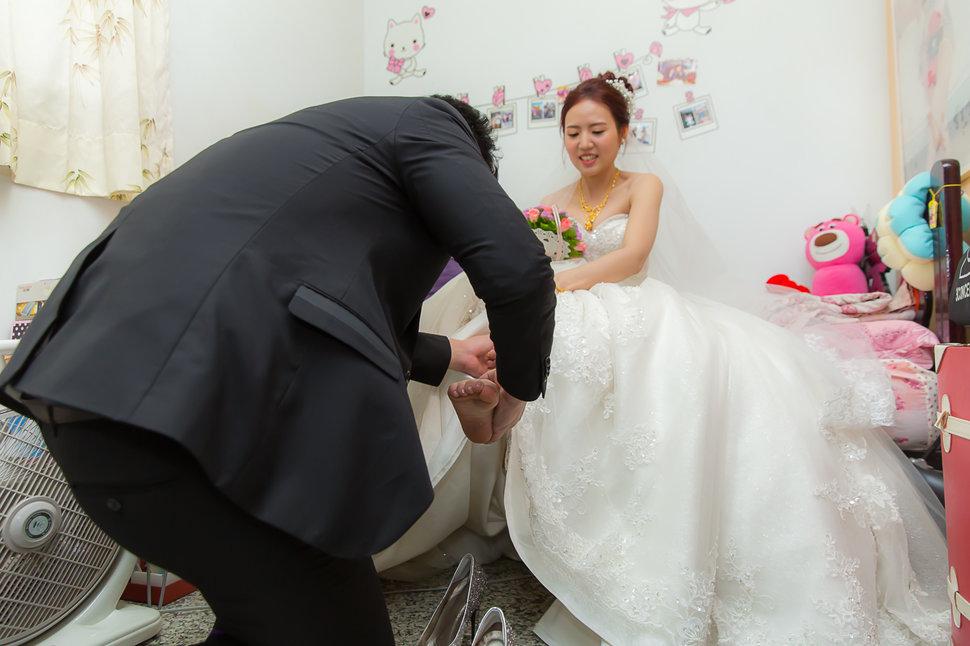 俊穎&宜君_文定迎娶_蘆洲富基婚宴會館(編號:287942) - Baby Sweety Studio - 結婚吧