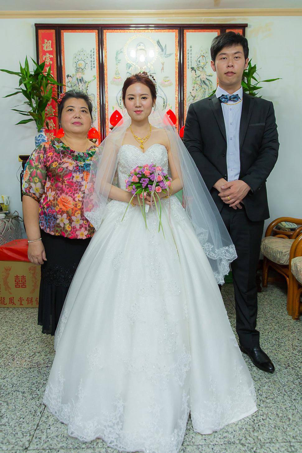俊穎&宜君_文定迎娶_蘆洲富基婚宴會館(編號:287947) - Baby Sweety 婚禮記錄 - 結婚吧
