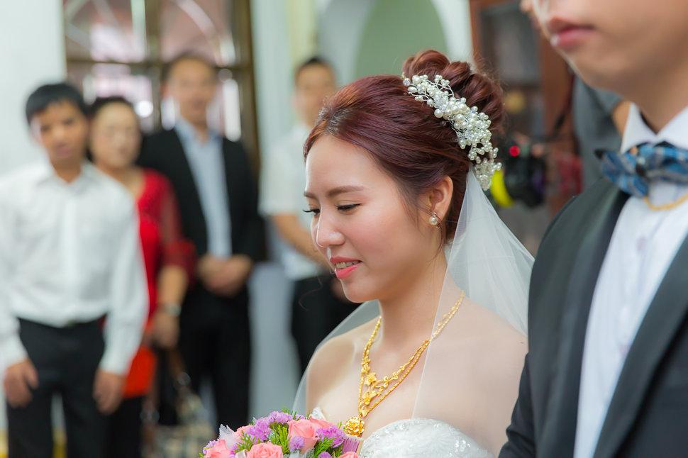 俊穎&宜君_文定迎娶_蘆洲富基婚宴會館(編號:287957) - Baby Sweety 婚禮記錄 - 結婚吧