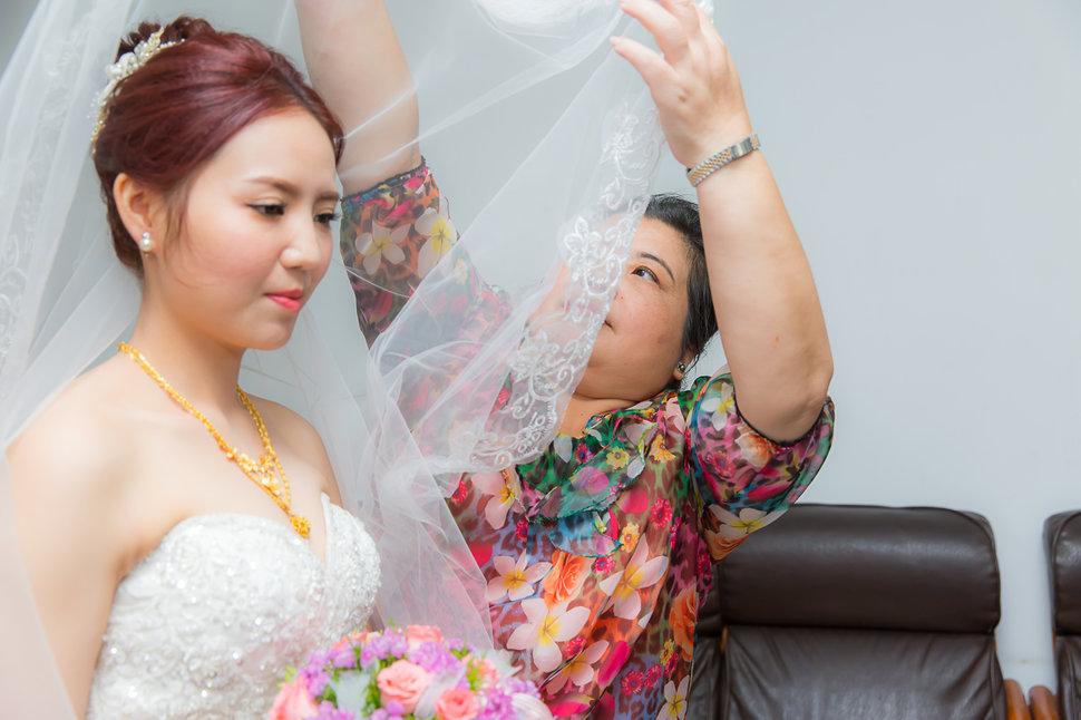 俊穎&宜君_文定迎娶_蘆洲富基婚宴會館(編號:287960) - Baby Sweety 婚禮記錄 - 結婚吧