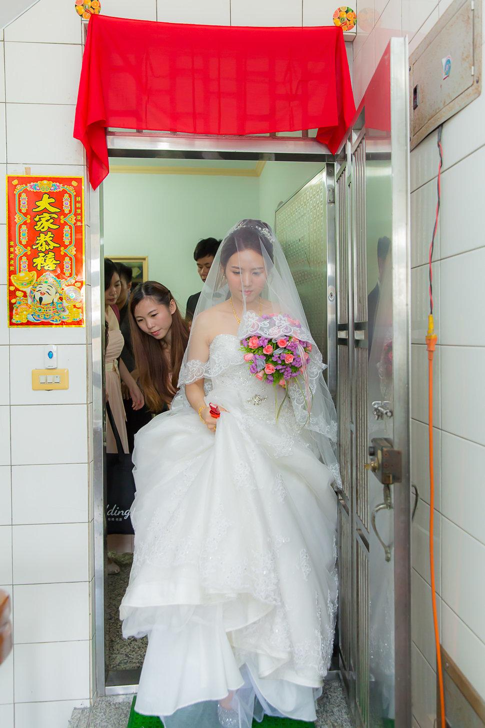 俊穎&宜君_文定迎娶_蘆洲富基婚宴會館(編號:287971) - Baby Sweety Studio - 結婚吧