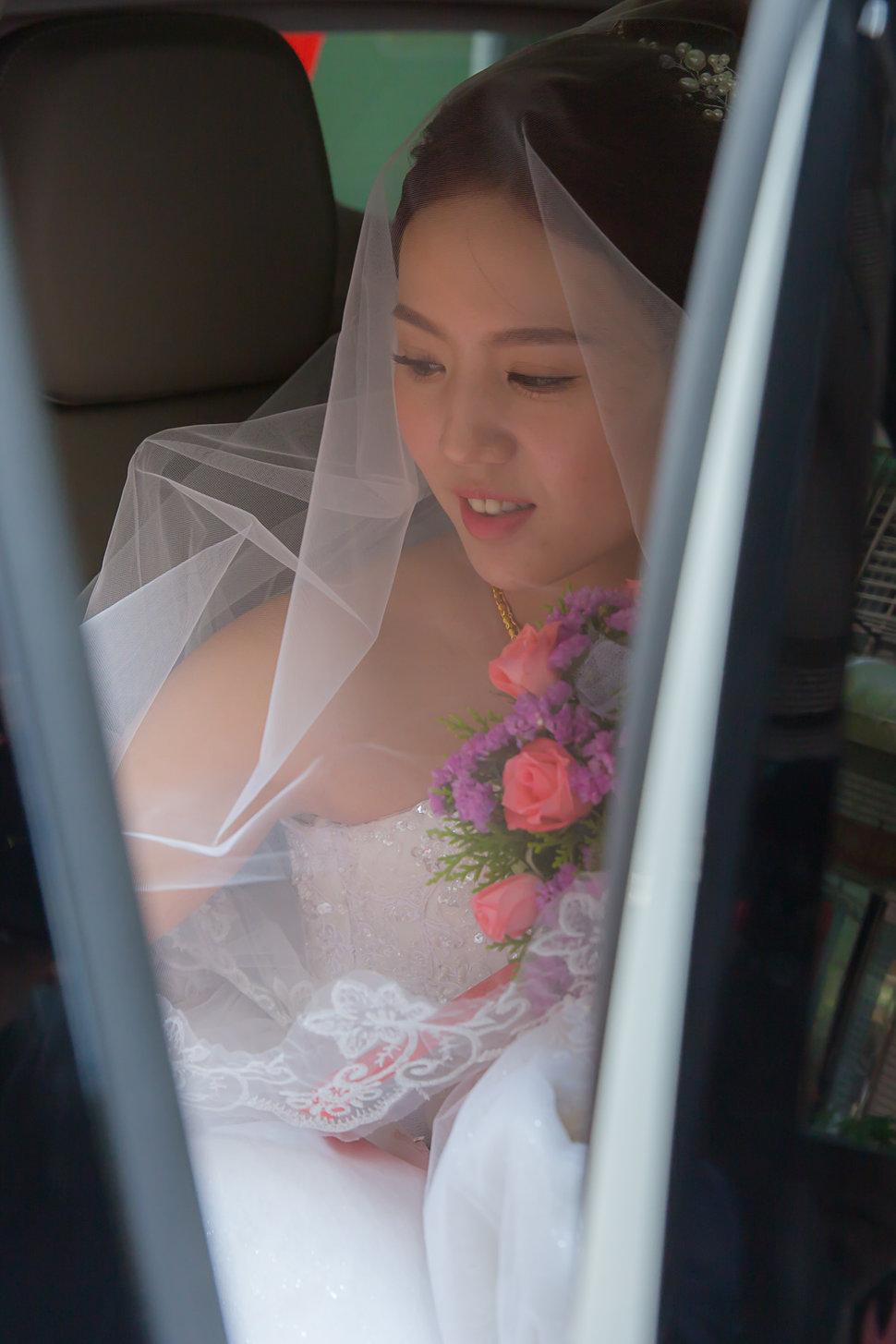 俊穎&宜君_文定迎娶_蘆洲富基婚宴會館(編號:287985) - Baby Sweety Studio - 結婚吧