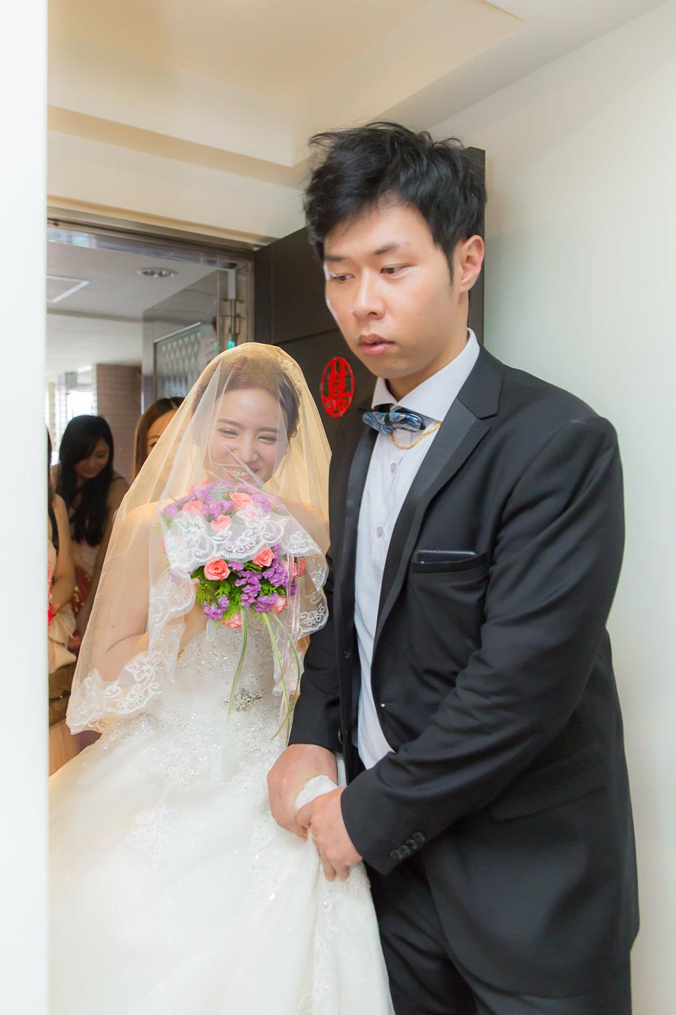 俊穎&宜君_文定迎娶_蘆洲富基婚宴會館(編號:287993) - Baby Sweety Studio - 結婚吧