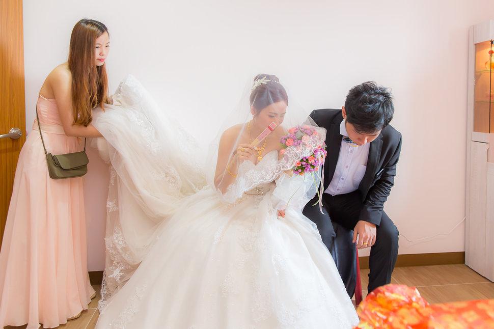俊穎&宜君_文定迎娶_蘆洲富基婚宴會館(編號:287998) - Baby Sweety 婚禮記錄 - 結婚吧
