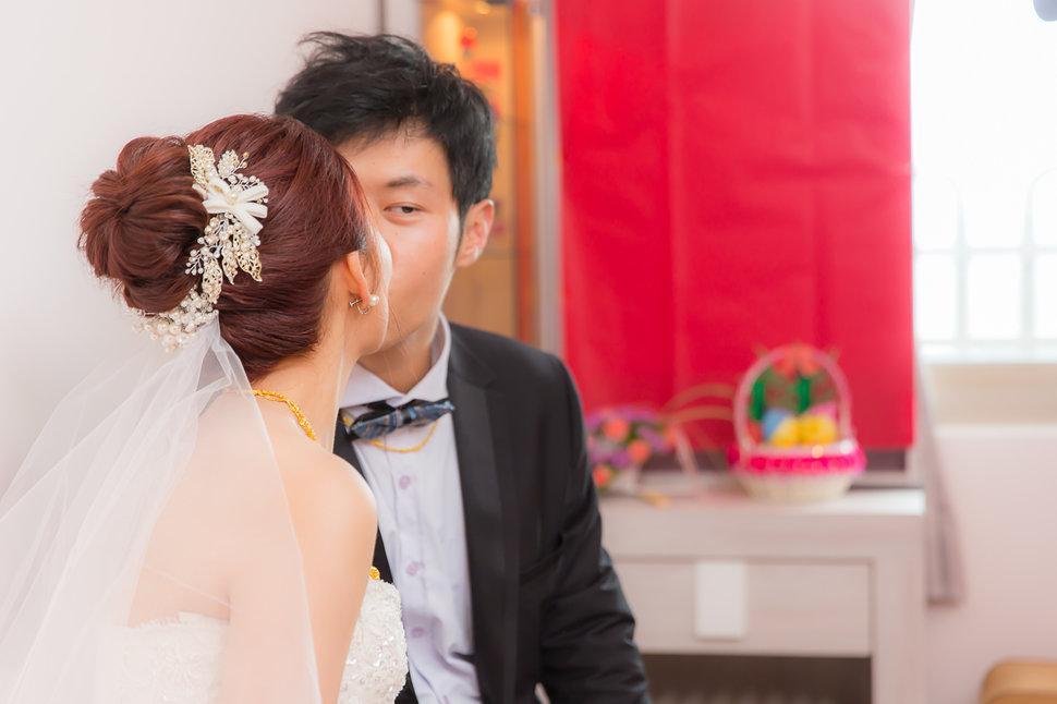 俊穎&宜君_文定迎娶_蘆洲富基婚宴會館(編號:287999) - Baby Sweety Studio - 結婚吧一站式婚禮服務平台