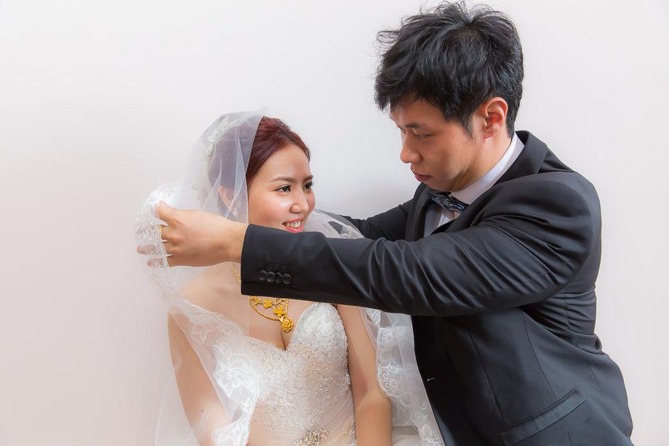 俊穎&宜君_文定迎娶_蘆洲富基婚宴會館(編號:288003) - Baby Sweety Studio - 結婚吧