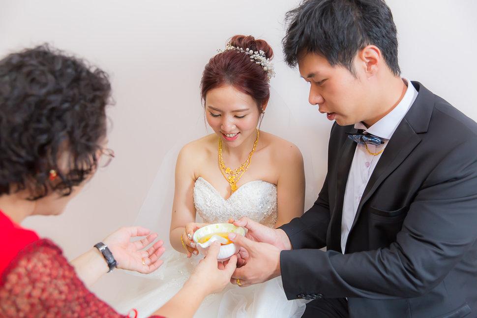 俊穎&宜君_文定迎娶_蘆洲富基婚宴會館(編號:288007) - Baby Sweety Studio - 結婚吧