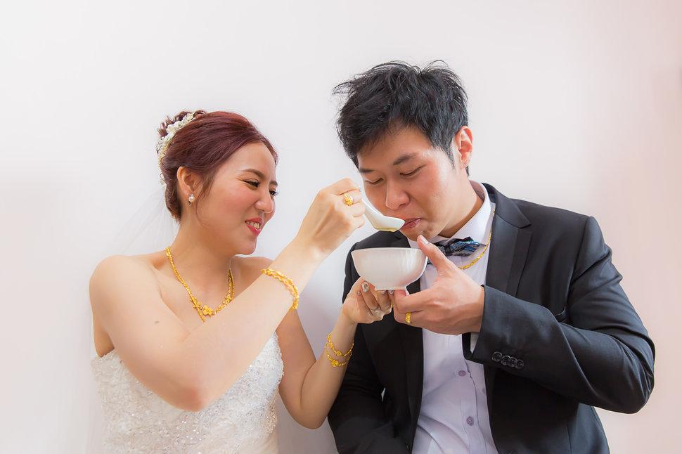 俊穎&宜君_文定迎娶_蘆洲富基婚宴會館(編號:288011) - Baby Sweety 婚禮記錄 - 結婚吧